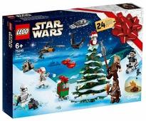 Конструктор LEGO Star Wars 75245 Новогодний календарь