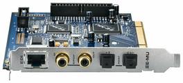 Внутренняя звуковая карта с дополнительным блоком E-MU 1616M PCI