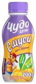 Питьевой йогурт Чудо детки Смуси с манго 1.9%, 200 г