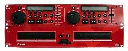 DJ CD-проигрыватель Volta CDJ-22