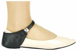 Автопятка Heel Mate de Luxe для женской обуви без каблука, натуральная кожа