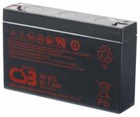 Аккумуляторная батарея CSB GP 672 7.2 А·ч