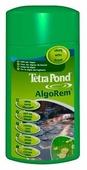 Жидкость для водоема Tetra AlgoRem