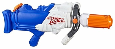 Бластер Nerf Супер Сокер Гидра (E2907)