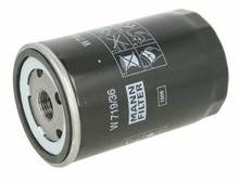 Масляный фильтр MANNFILTER W719/36