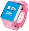 Часы Smart Baby Watch SBW LTE