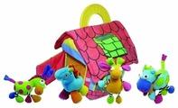 Подвесная игрушка Biba Toys Фермерский дом (BS720)