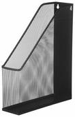 Лоток вертикальный для бумаги BRAUBERG Germanium 231948