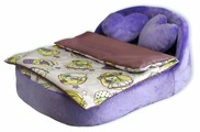 Belon familia Кроватка для кукол (HM-003/4-6)