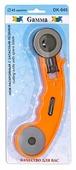 Gamma Нож раскройный DK-045 d45мм