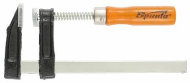 Струбцина SPARTA 204235 F-образная 50х150мм