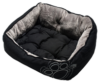 Лежак для собак Rogz Luna Pod UPM 56х43х29 см