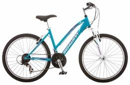 Подростковый горный (MTB) велосипед Schwinn High Timber 24 Girl (2019)