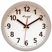 Часы настенные кварцевые Алмаз B43
