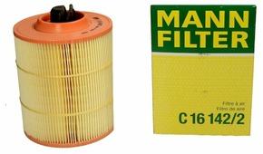 Цилиндрический фильтр MANNFILTER C16142/2