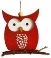 Школа талантов Набор для творчества Создай елочное украшение Сова ушастая (4304431)
