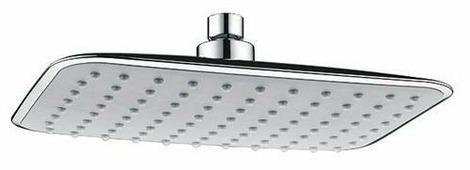 Верхний душ встраиваемый WasserKRAFT A031 комбинированное