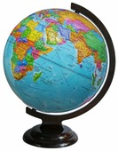 Глобус политический Глобусный мир 320 мм (10204)