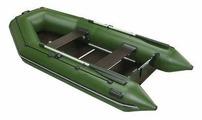 Надувная лодка Vivax 300
