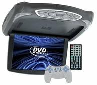 Автомобильный монитор autoPulse EC-1002