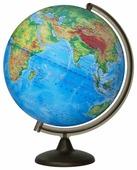 Глобус физический Глобусный мир 320 мм (10013)
