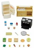 Игровой набор Sylvanian Families Кухня и холодильник 5289
