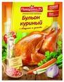 Приправка Бульон куриный с овощами и зеленью 75 г