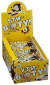 Протеиновый батончик УТИ-BOOTY без сахара Шоколадный фондан, 20 шт