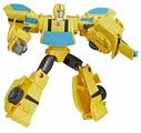Трансформер Hasbro Transformers Бамблби. Ultimate Class (Кибервселенная) E3641