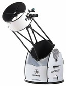 "Телескоп Meade LightBridge 16"" f/4.5 Truss-Tube Dobsonian"