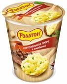 Роллтон Пюре картофельное с говядиной 55 г