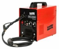 Сварочный аппарат Nikkey MIG 220 MN (MIG/MAG, MMA)