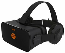 Очки виртуальной реальности Pimax 4K VR