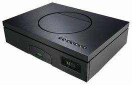 CD-проигрыватель Naim Audio CD555