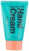 Крем для рук Eunyul Clean & Fresh Jasmine