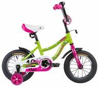 Детский велосипед Novatrack Neptune 12 (2019)