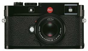 Фотоаппарат Leica M (Typ 262) Kit