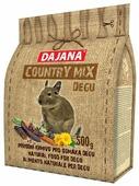 Dajana Pet Корм для дегу Dajana Country Mix