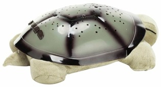Ночник-проектор BRADEX Звездная черепашка DE 0040