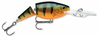 Воблер Rapala Jointed Shad Rap JSR05-P 8 г 50 мм