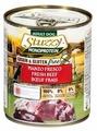 Корм для собак Stuzzy говядина