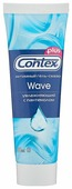 Гель-смазка Contex Wave увлажняющая с пантенолом