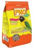 RIO корм Daily feed для средних попугаев
