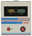 Cтабилизатор энергия АСН-1000 с цифр. дисплеем 500 ВА Напряжение входа (рабочее) В 140-260 2,2 А