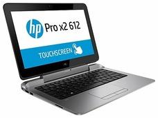 Планшет HP Pro x2 612 i5 180Gb