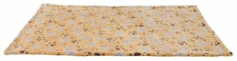 Подстилка-плед для собак TRIXIE Laslo Blanket (37202/37205) 100х70 см