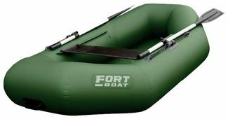 Надувная лодка FORT BOAT boat 240