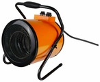 Электрическая тепловая пушка Wester ТВ-5/7СТ (5 кВт)