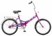 Городской велосипед STELS Pilot 410 20 Z011 (2018)
