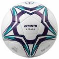 Футбольный мяч ATEMI ATTACK 00000136423